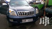 Toyota Land Cruiser Prado 2004 Black | Cars for sale in Nakuru, Naivasha East
