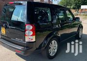 Land Rover Discovery II 2012 Black | Cars for sale in Mombasa, Tudor