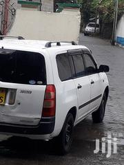 Toyota Succeed 2010 White | Cars for sale in Mombasa, Tudor