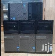 Desktop Computer Dell 4GB Intel Core i7 HDD 500GB | Laptops & Computers for sale in Nairobi, Nairobi Central