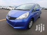 Honda Fit 2012 Blue | Cars for sale in Mombasa, Likoni