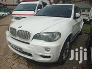 BMW X5 2009 White | Cars for sale in Nairobi, Kilimani
