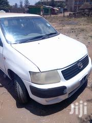 Toyota Succeed 2014 White | Cars for sale in Machakos, Athi River