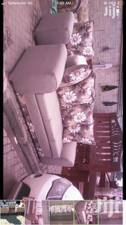 Five Seated Mozat | Furniture for sale in Nairobi, Ngara
