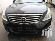 Nissan Teana 2012 Black | Cars for sale in Mombasa, Shimanzi/Ganjoni