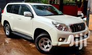 Toyota Land Cruiser Prado 2013 White | Cars for sale in Nairobi, Westlands