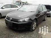 Volkswagen Golf 2012 1.2 TSI Estate Black | Cars for sale in Nairobi, Karura