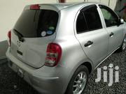 New Nissan March 2012 Silver | Cars for sale in Mombasa, Shimanzi/Ganjoni