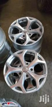 """Set Of 4 Brand New 18""""Inch Rims In Immaculate Condition"""""""" 