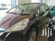 New Honda Fit 2012 Automatic Brown | Cars for sale in Mombasa, Majengo