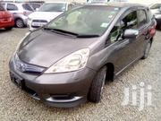 New Honda Shuttle 2012 Gray | Cars for sale in Nairobi, Kileleshwa