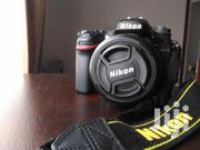 Nikon D7200 With 35mm F/1.8 Dx Lens. In Excellent Condition   Photo & Video Cameras for sale in Nairobi, Westlands