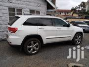 Jeep Cherokee 2013 White | Cars for sale in Nairobi, Nairobi Central