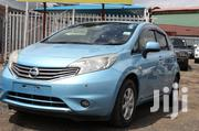 Nissan Note 2012 1.4 Blue | Cars for sale in Nairobi, Ngando