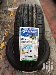205/55/16 Keter Tyre's Is Made In China | Vehicle Parts & Accessories for sale in Nairobi, Nairobi Central