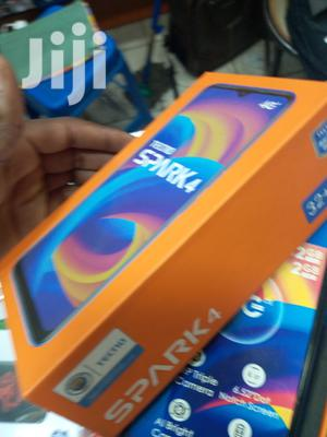 New Tecno Spark 4 32 GB