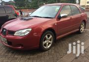 Subaru Impreza 2006 Red | Cars for sale in Nairobi, Roysambu