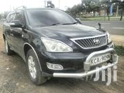 Toyota Harrier 2008 Black | Cars for sale in Nairobi, Mugumo-Ini (Langata)