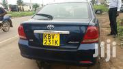 Toyota Allion 2006 Blue | Cars for sale in Nairobi, Nairobi Central
