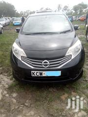 Nissan Note 2012 1.4 Black | Cars for sale in Nairobi, Karura