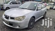 Subaru Impreza 2006 2.0 R Wagon Silver | Cars for sale in Nairobi, Nairobi Central