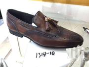 Italian Pure Leather Shoes.Size 37_46 | Clothing for sale in Nairobi, Nairobi Central