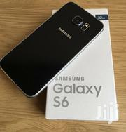 New Samsung Galaxy S6 32 GB Black | Mobile Phones for sale in Nairobi, Nairobi Central