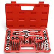 Best Choice 40-piece Tap And Die Set - Metric Sizes | Hand Tools for sale in Nairobi, Nairobi Central