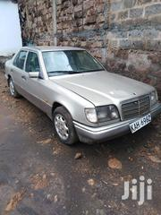 Mercedes-Benz C180 1997 Silver | Cars for sale in Kiambu, Township E