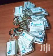 Branded,Customized,Printed, Key Holders And Key Rings | Other Services for sale in Nairobi, Nairobi Central