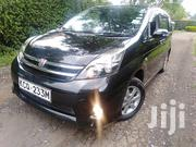 Toyota ISIS 2011 Black | Cars for sale in Nairobi, Woodley/Kenyatta Golf Course