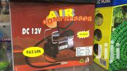 Car Compressor/Inflator | Vehicle Parts & Accessories for sale in Nairobi, Nairobi Central