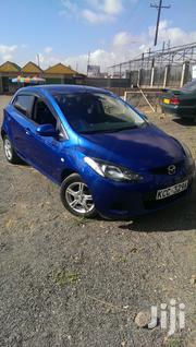 Mazda Demio 2010 Blue | Cars for sale in Kiambu, Karuri