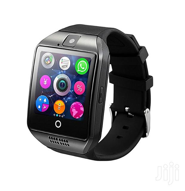 Archive: DZ09 Smart Watch (New And Sealed)