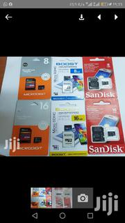 Flash and Memory Cards | Accessories for Mobile Phones & Tablets for sale in Nairobi, Nairobi Central