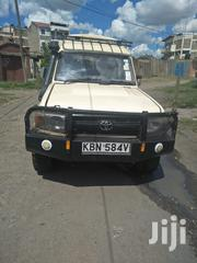 Toyota Land Cruiser 2009 Yellow | Cars for sale in Mombasa, Shanzu
