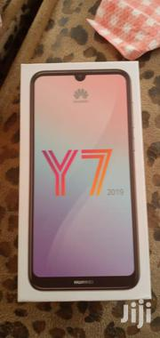 New Huawei Y7 Pro 32 GB Blue | Mobile Phones for sale in Meru, Municipality