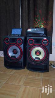 LG CK99 Xboom 5000watts | Audio & Music Equipment for sale in Migori, Kakrao