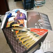 Posters,Flyers And Booklets Printing...Free Delivery For You. | Other Services for sale in Nairobi, Nairobi Central