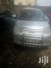 Toyota Noah 2007 Silver | Cars for sale in Nairobi, Mugumo-Ini (Langata)