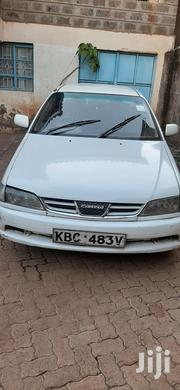 Toyota Corolla 2002 1.5 Break White | Cars for sale in Kiambu, Ruiru
