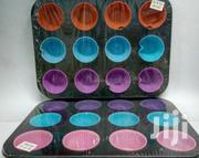 Nonstick Baking Tins With Silicone Capcake Lining | Kitchen & Dining for sale in Nairobi, Nairobi Central