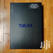 New Samsung Galaxy Tab S4 256 GB Black | Tablets for sale in Nairobi, Nairobi Central