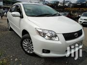 Toyota Corolla 2009 White | Cars for sale in Nairobi, Kilimani