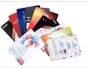 High Quality Plastic Cards Printing | Other Services for sale in Nairobi, Nairobi Central