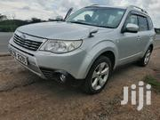 Subaru Forester 2010 Silver | Cars for sale in Nairobi, Karura