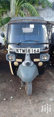 Piaggio Scooter 2016 Black | Motorcycles & Scooters for sale in Mombasa, Shimanzi/Ganjoni