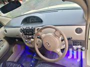 Toyota Sienta 2007 Beige | Cars for sale in Nakuru, Naivasha East