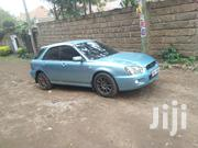 Subaru Impreza 2003 Blue | Cars for sale in Kajiado, Ongata Rongai