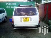 Toyota Succeed 2005 White | Cars for sale in Nairobi, Nairobi Central
